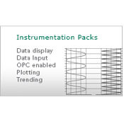 Instrumentation Development Components